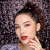 03.JEALOUS Đỏ nâu đất Perfect Couple Lip - Love collection