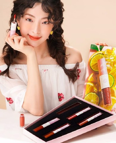 5 SON PERFECT COUPLE LIP SET Limited Edition