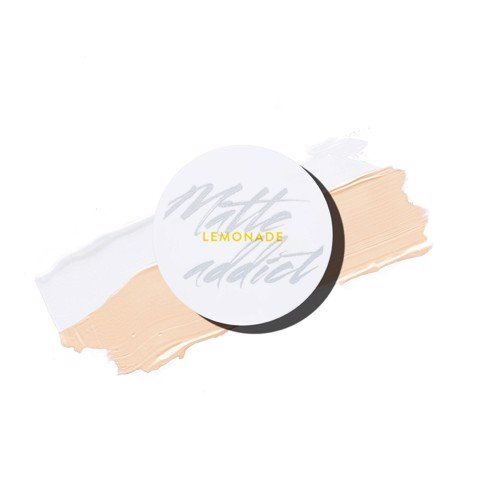 A01.LIGHT DA SÁNG - CUSHION KIỀM DẦU - MATTE ADDICT DUAL CUSHION