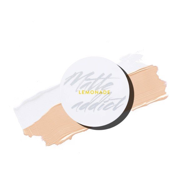 A02.NATURAL DA TRUNG BÌNH - CUSHION KIỀM DẦU - MATTE ADDICT DUAL CUSHION