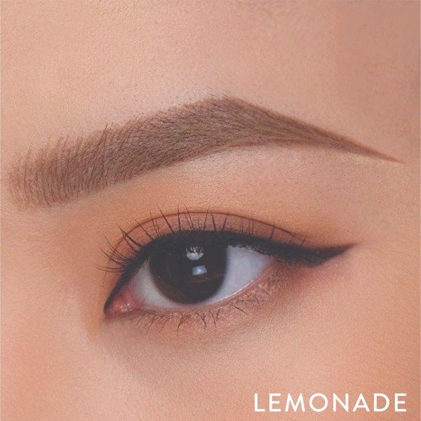 02.NATURAL BROWN CHÌ KẺ MÀY 2 ĐẦU LEMONADE WANT IT GOT IT DUAL EYEBROW