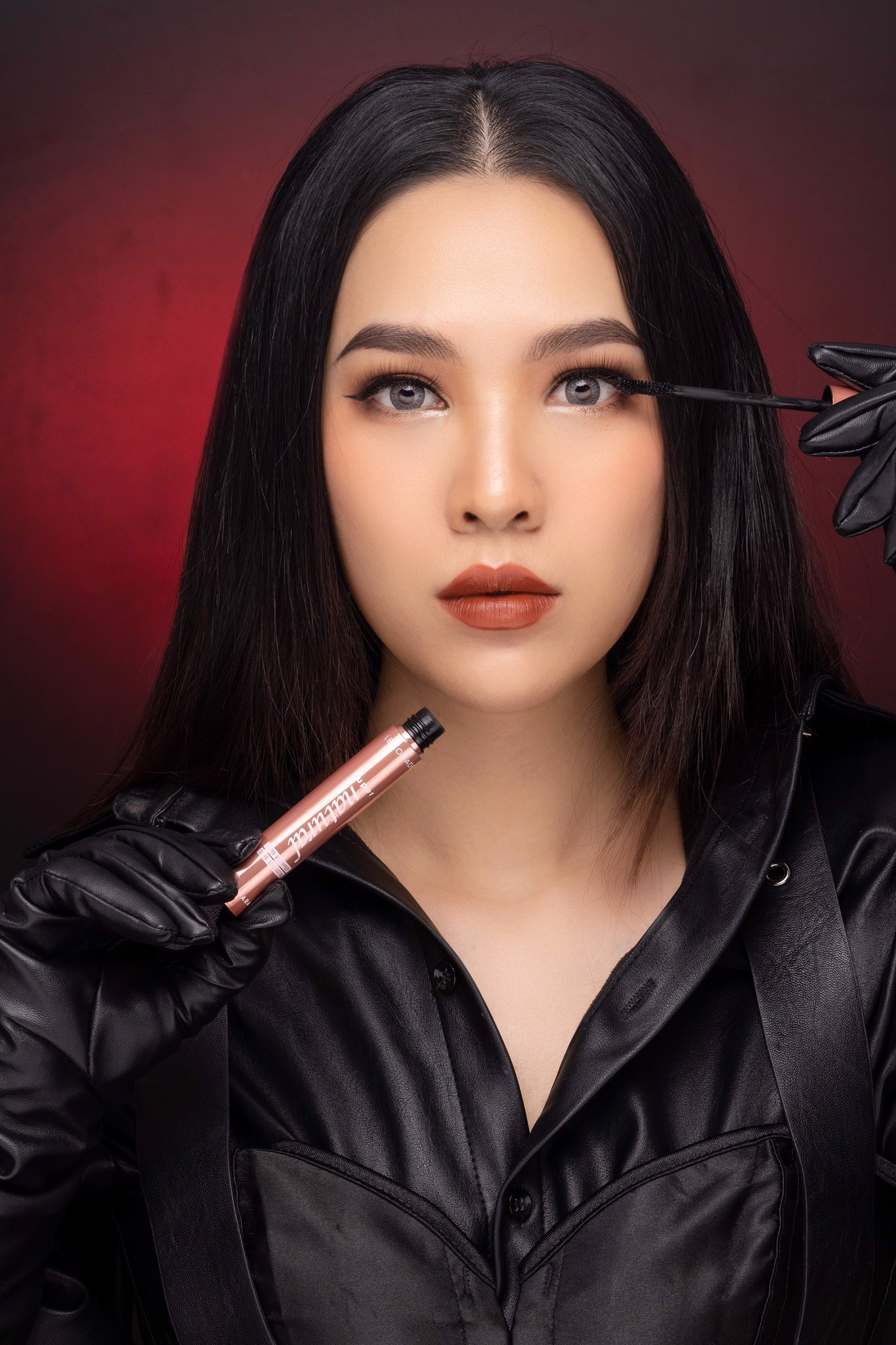 COMBO LEMONADE MASCARA SUPERNATURAL VÀ CHÌ KẺ MÀY WANT IT GOT IT