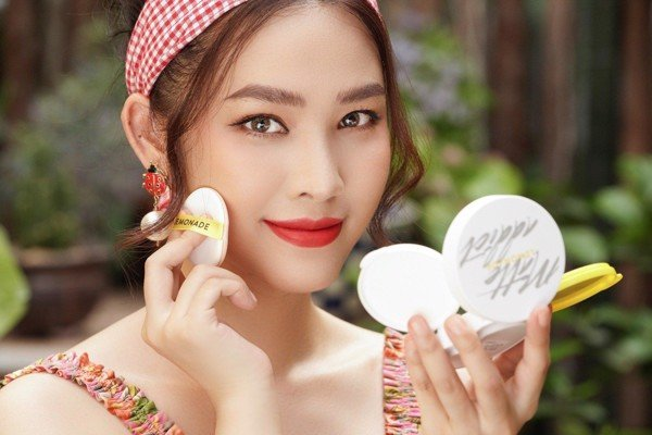 COMBO PHẤN NƯỚC KIỀM DẦU MATTE ADDICT DUAL CUSHION & SON KEM LÌ WANT IT GOT IT