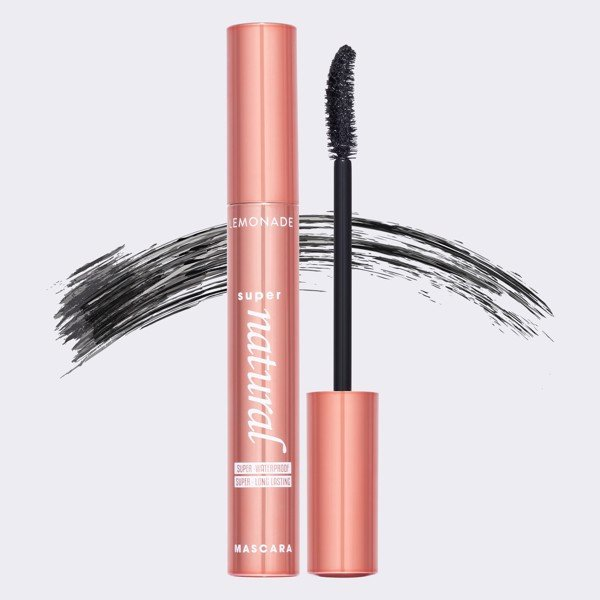 LEMONADE SUPERNATURAL MASCARA