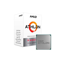 CPU AMD Ryzen Athlon 220GE