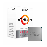 CPU Ryzen Athlon  240GE (3.5Ghz/ 5Mb cache)