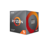 CPU AMD Ryzen 5 3500 (3.6 - 4.1GHz)