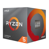 CPU AMD Ryzen 5 3600X (3.8 - 4.4GHz)
