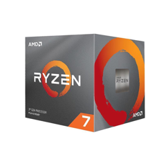 CPU AMD Ryzen 7 3800X (3.9 - 4.5GHz)