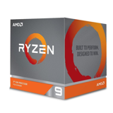 CPU AMD Ryzen 9 3900X (3.8GHz -  4.6GHz)
