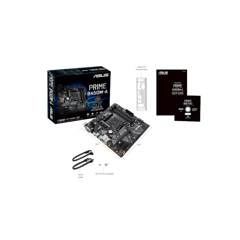 Mainboard Asus Prime B450M A