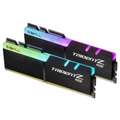 RAM PC G-Skill DDR4 16GB 3000 Kit Trident Z LED CL16