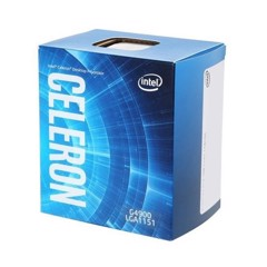 CPU Intel Celeron G4900 (3.1GHz)