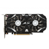 Card Đồ Họa MSI 4GB GeForce GTX 1050TI 4GT OCV1
