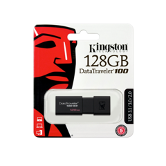 USB Kingston DT100G3 128GB USB 3.0