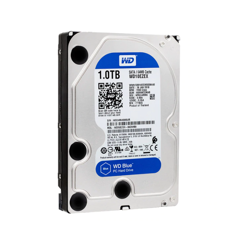 Ổ cứng HDD WD 1TB BLUE