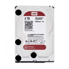 Ổ cứng HDD WD 2TB RED