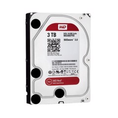 Ổ cứng HDD WD 3TB RED
