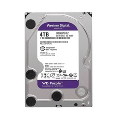 Ổ cứng HDD WD 4TB PURPLE