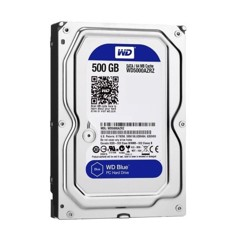Ổ cứng HDD WD 500GB BLUE