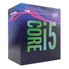 CPU Intel Core i5-9400 (4.1Ghz)
