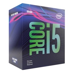 CPU Intel Core i5-9400F (4.1Ghz)