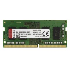 RAM Laptop Kingston DDR4 4GB 2666