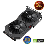 Card Đồ Họa ASUS 4GB ROG STRIX GTX1650 A4G GAMING