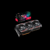 Card Đồ Họa Asus 8GB ROG STRIX RX5700 O8G Gaming