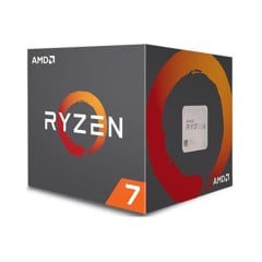 CPU AMD Ryzen 7 2700 (3.2 GHz - 4.1 GHz)