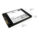 Ổ cứng SSD WD 480GB GREEN