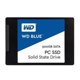 Ổ cứng SSD WD 500GB Blue