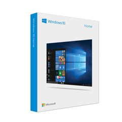 Phần mềm Microsoft Windows 10 Home 32/64 Bit USB RSS KW9-000478