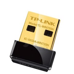 Usb Wifi Tp-Link WN725N