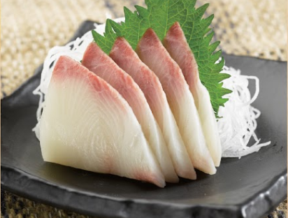 Hamachi (Yellow-tail)