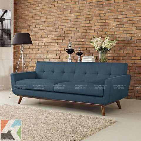 Sofa nỉ SF4