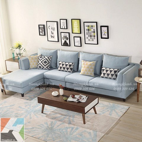 Sofa nỉ sf3