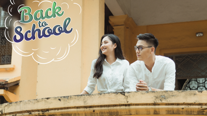 BST - BACK TO SCHOOL sản phẩm,2018