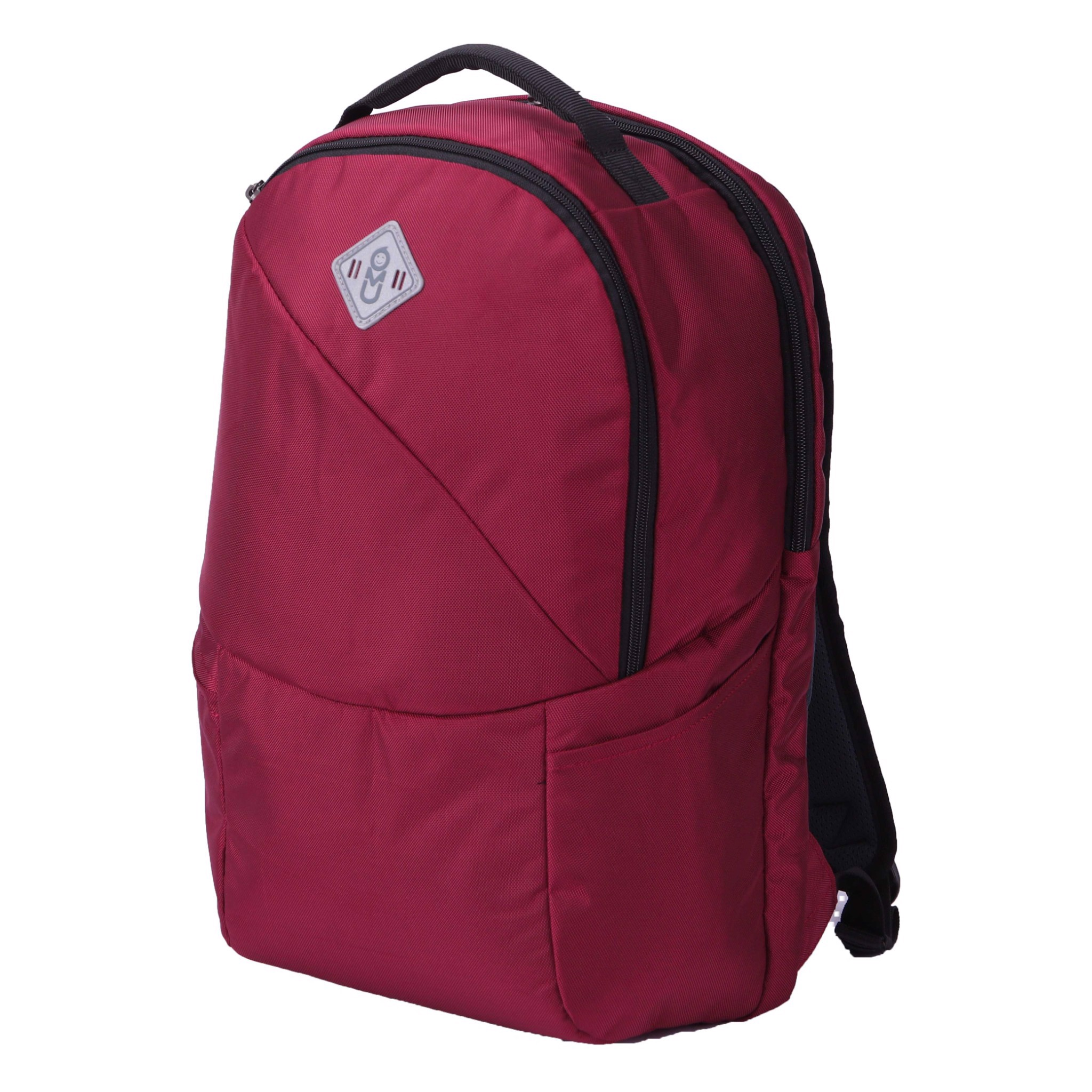 Balo UMO ENOW BackPack D.Red - Balo Laptop Cao Cấp