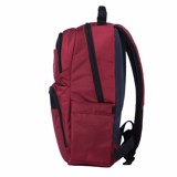 UMO DYNAMIC BackPack D.Red- Balo Laptop Cao Cấp