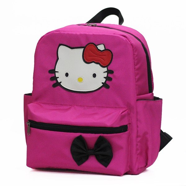 Balo UMO KITTY 5 Pink