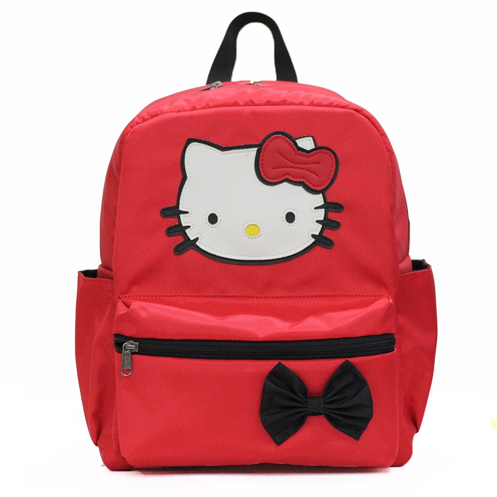 Balo UMO KITTY 5 Red