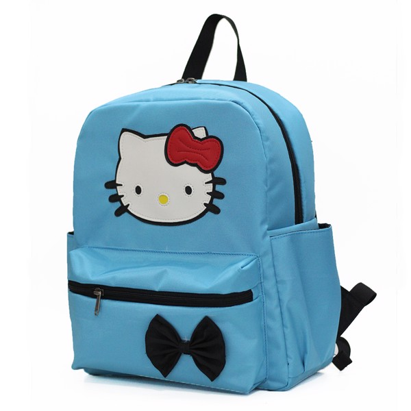Balo UMO KITTY 5 Blue