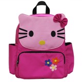 Balo UMO Kitty-1 Pink