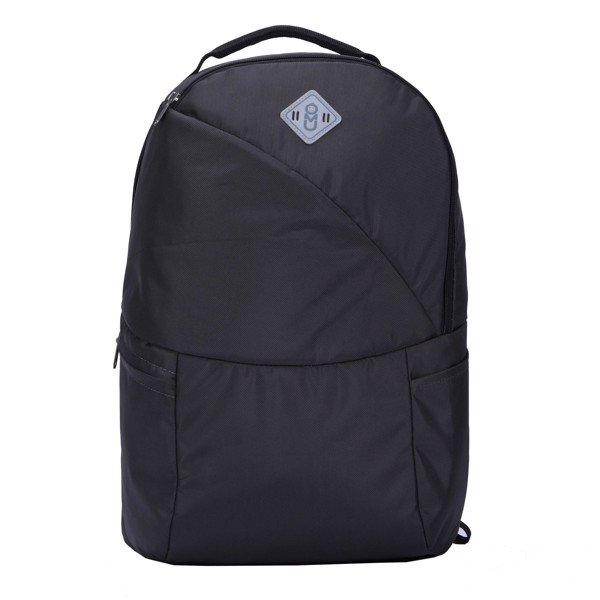 Balo UMO ENOW BackPack Black - Balo Laptop Cao Cấp