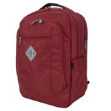 Balo UMO FOCUS BackPack D.Red- Balo Laptop Cao Cấp