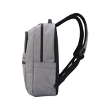 Balos OPAL L.Grey Backpack - Balo Laptop