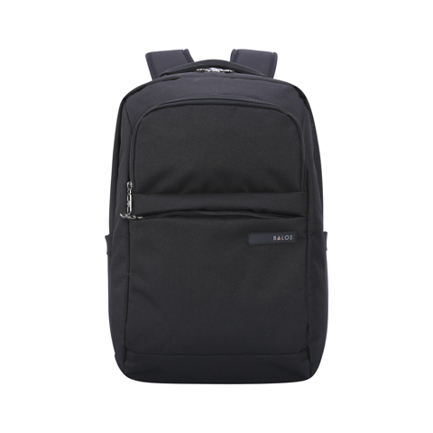 Balo Laptop Balos OPAL Black