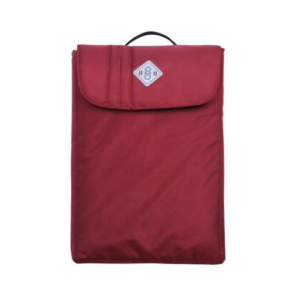 Túi chống sốc Laptop UMO ProCase 15.6 inch - D.red