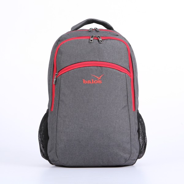 Balo Laptop Balos WYNN Grey 15.6 inch